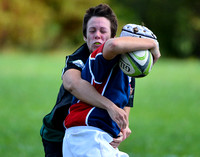 Frederick Rugby 9/29/12 Women