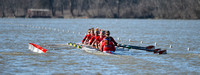 OSU Rowing ND/TN/UM 2013