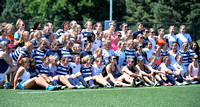 PSU Rugby Alumni 2013 Women