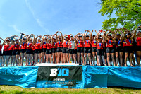 OSU Rowing Big Ten Champions 2013