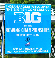 OSU Rowing Big Tens 2012