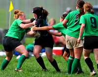 Frederick Women's Rugby 9/24/11
