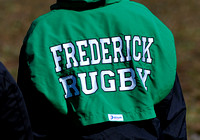 Frederick Women's Rugby 3/12/11